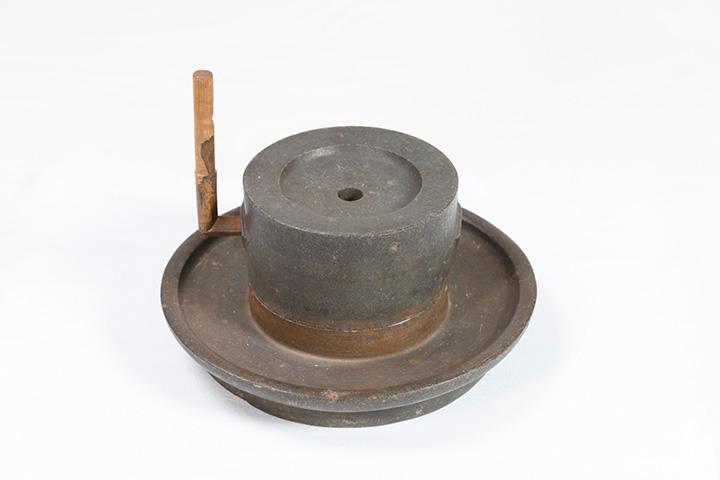 茶臼(ちゃうす)