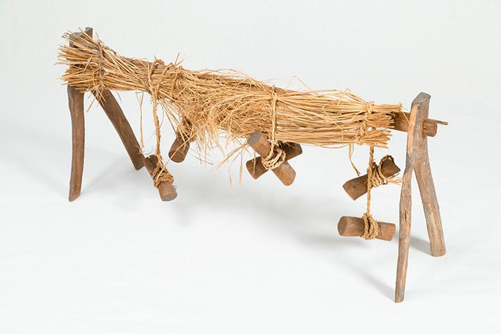 俵編み機(たわらあみき)