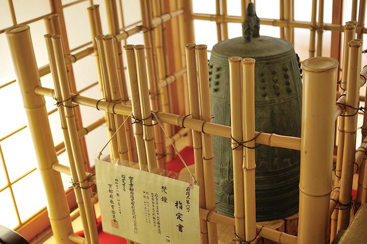 極楽寺梵鐘